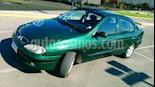Foto venta Auto usado Renault Megane Rxe (2002) color Verde precio $1.890.000