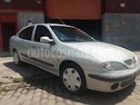 Foto venta Auto usado Renault Megane Tric 1.6 Expression (2004) color Gris Plata  precio $120.000