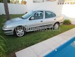 Foto venta Auto usado Renault Megane Tric 2.0 RXE (1997) color Gris precio $118.000