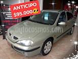 Foto venta Auto usado Renault Megane Tric RL Da Aa (2003) precio $95.000