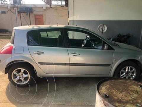 Renault Megane Sinc. usado (2006) color Gris precio u$s1.600