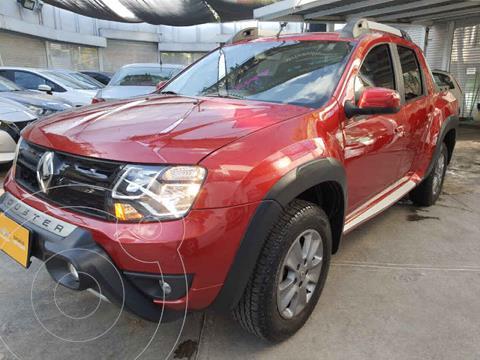 Renault Oroch Outsider usado (2019) color Rojo precio $275,000