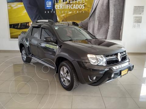 Renault Oroch Outsider Aut usado (2020) color Negro precio $304,000