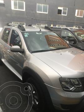 Renault Oroch Outsider Aut usado (2020) color Plata precio $261,000