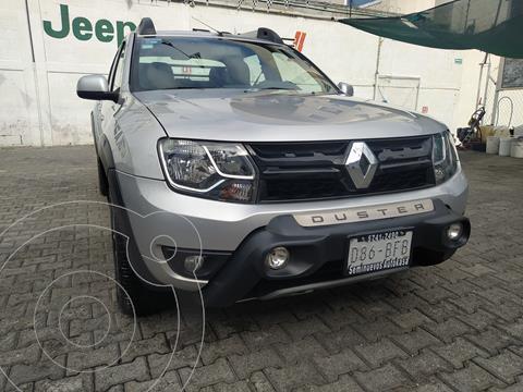Renault Oroch Outsider Aut usado (2020) color Gris precio $335,000