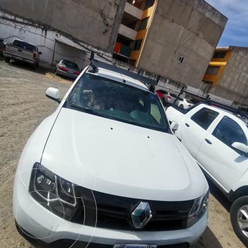 Renault Oroch Zen usado (2019) color Blanco precio $210,000