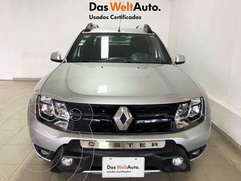 Renault Oroch Outsider Aut usado (2019) color Gris precio $294,995