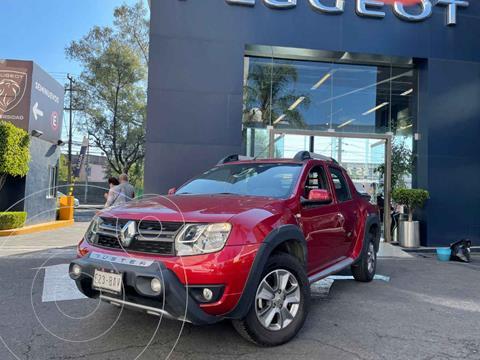 Renault Oroch Outsider Aut usado (2019) color Rojo precio $299,900