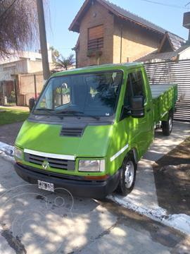 Renault Rodeo 1.9 DSL Da C-Caja usado (1999) color Verde precio $1.100.000