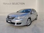 Foto venta Auto usado Renault Safrane Dynamique  (2013) color Gris precio $205,000