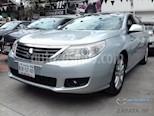 Foto venta Auto usado Renault Safrane Dynamique (2013) color Plata precio $125,000