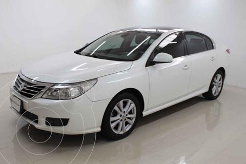 Renault Safrane Dynamique usado (2012) color Blanco precio $129,000