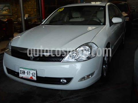 Renault Safrane LE usado (2010) color Blanco precio $112,000