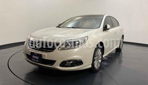 Renault Safrane Privilege Aut usado (2014) color Blanco precio $177,999
