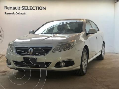 Renault Safrane PRIVILEGE TA usado (2014) color Blanco Perla precio $175,000