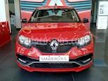 Foto venta Auto nuevo Renault Sandero RS 2.0 color Rojo precio $759.003