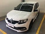 Foto venta Auto usado Renault Sandero RS 2.0 (2017) color Blanco precio $545.000