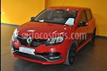 Foto venta Auto usado Renault Sandero RS 2.0 (2017) color Rojo Vivo precio $572.000