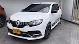 Foto venta Carro usado Renault Sandero R.S. 2.0L (2017) color Blanco precio $43.500.000