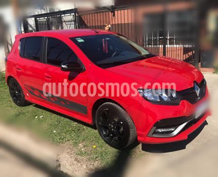 Renault Sandero RS 2.0 usado (2019) color Rojo precio $1.200.000