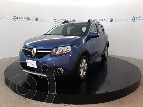 Renault Sandero R.S. Zen usado (2019) color Azul precio $229,000
