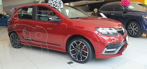 Renault Sandero R.S. R.S. 2.0L Edicion Daniel Ricciardo usado (2020) color Rojo precio $290,500