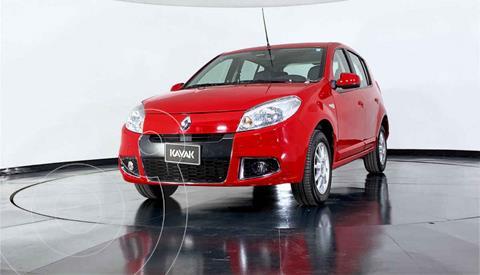 Renault Sandero R.S. Dynamique Aut usado (2014) color Rojo precio $159,999
