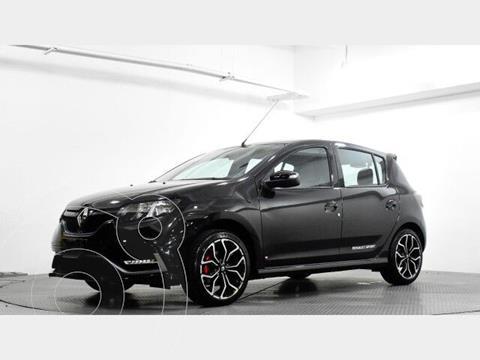 Renault Sandero R.S. R.S. 2.0L usado (2020) color Negro precio $289,400