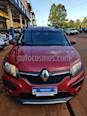 Foto venta Auto usado Renault Sandero Stepway - (2017) color Rojo precio $510.000