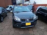 Foto venta Auto usado Renault Sandero Stepway - (2011) color Negro precio $285.000