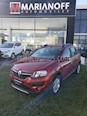 Foto venta Auto usado Renault Sandero Stepway - (2015) color Rojo precio $430.000