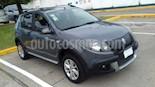 Foto venta Auto usado Renault Sandero Stepway 1.6 Confort (2014) color Gris precio $279.000