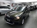 Foto venta Auto usado Renault Sandero Stepway 1.6 Confort (2014) color Verde precio $365.000