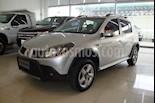 Foto venta Auto usado Renault Sandero Stepway 1.6 Confort (2010) color Gris Claro precio $220.000