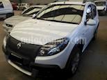 Foto venta Auto Usado Renault Sandero Stepway 1.6 Confort (2014) color Blanco precio $300.000