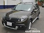 Foto venta Auto usado Renault Sandero Stepway 1.6 Privilege NAV (2014) color Verde precio $379.500