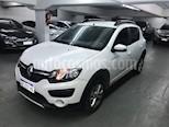 Foto venta Auto usado Renault Sandero Stepway 1.6 Privilege (2017) color Blanco precio $555.000