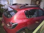 Foto venta Auto usado Renault Sandero Stepway 1.6 Privilege (2016) color Rojo Vivo precio $435.000