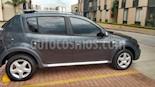 Foto venta Carro usado Renault Sandero Stepway 1.6L Full  (2015) color Gris Cometa precio $30.000.000