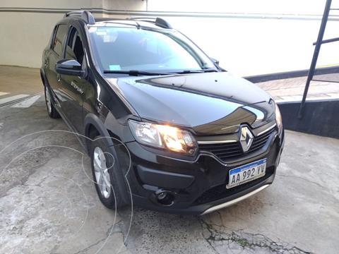 foto Renault Sandero Stepway 1.6 Dynamique financiado en cuotas anticipo $790.000 cuotas desde $40.300