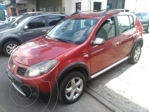 Renault Sandero Stepway 1.6 Confort usado (2010) precio $490.000