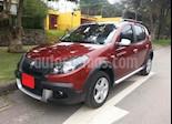 Renault Sandero Stepway 1.6L usado (2013) color Rojo precio $17.000.000
