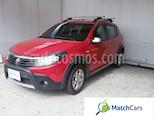 Foto venta Carro usado Renault Sandero Stepway Dynamique (2011) color Rojo precio $23.990.000