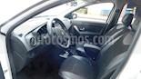 Foto venta Carro Usado Renault Sandero Stepway Expression (2018) color Blanco Glaciar precio $39.200.000