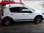 Foto venta Carro usado Renault Sandero Stepway Trek Intens   (2015) color Blanco Glaciar precio $32.300.000