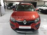 Foto venta Auto nuevo Renault Sandero Stepway Volcom Edicion Limitada color Rojo precio $816.480