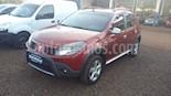 Foto venta Auto usado Renault Sandero - (2011) color Bordo precio $295.000
