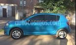 Foto venta Auto usado Renault Sandero 1.6 Dynamique (2015) color Celeste precio $310.000