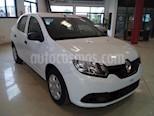 Foto venta Auto usado Renault Sandero 1.6 Dynamique color Gris Claro precio $426.000