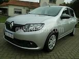 Foto venta Auto usado Renault Sandero 1.6 Dynamique color Gris Estrella precio $340.000